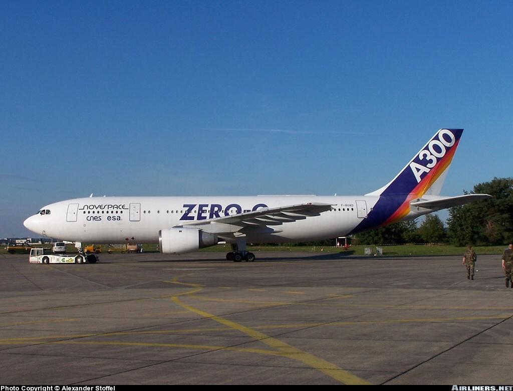 Airbus_A300_B2_Zero-G