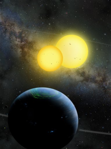 Plentiful Planets